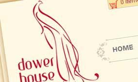 dower-house