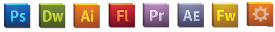 Adobe Application