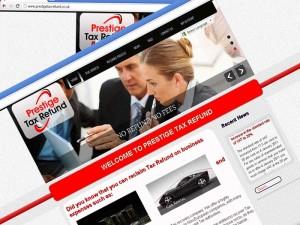 london web design